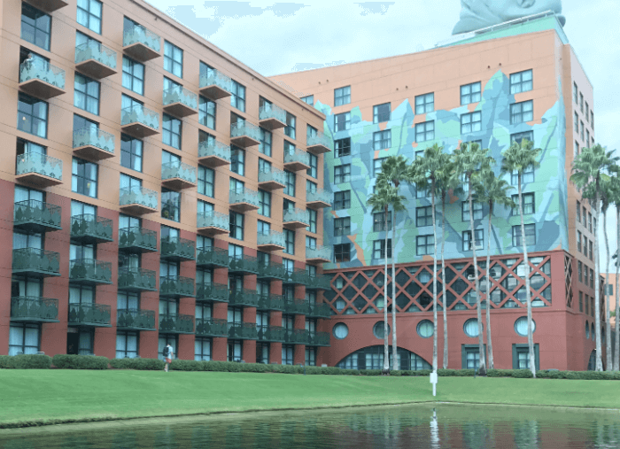 Save On Orlando Hotel Flight Packages Green Vacation Deals