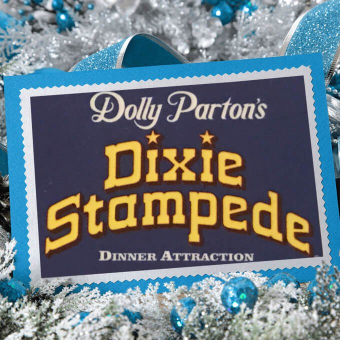 Save $5 on tickets to Dixie Stampede Christmas in Pigeon Forge Tennessee