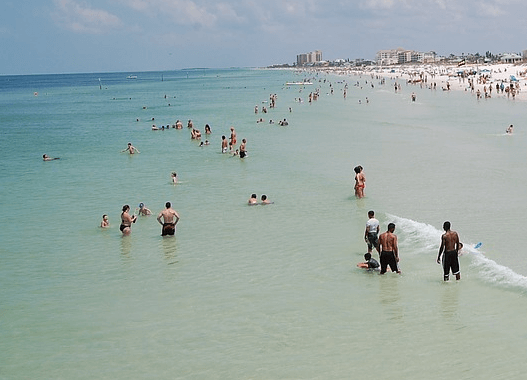 Save 24 On Clearwater Beach Resort Green Vacation Deals