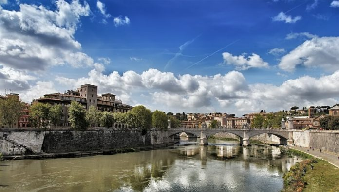 30% off Hilton & Waldorf Astoria hotels in Rome Italy