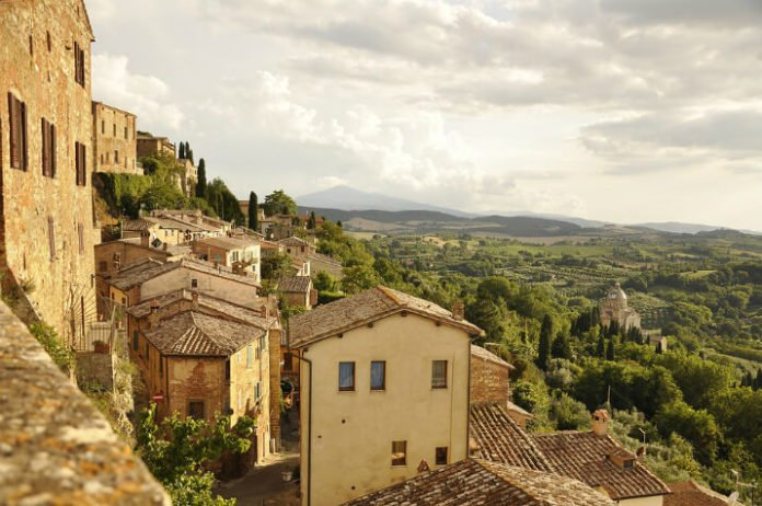 Tuscany Italy trip sweepstakes hotel stay wine tasting
