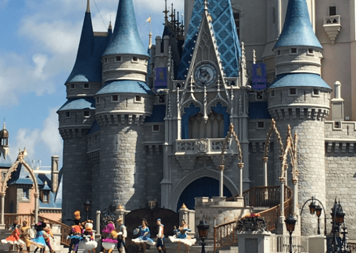 Win roundtrip airfare to Orlando Disney World park hopper tickets & deluxe resort stay