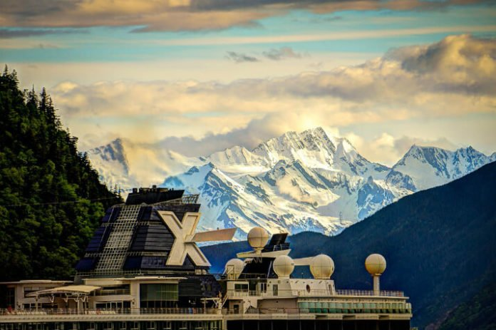 Win free Alaska Cruise Celebrity 7 night cruise vacation