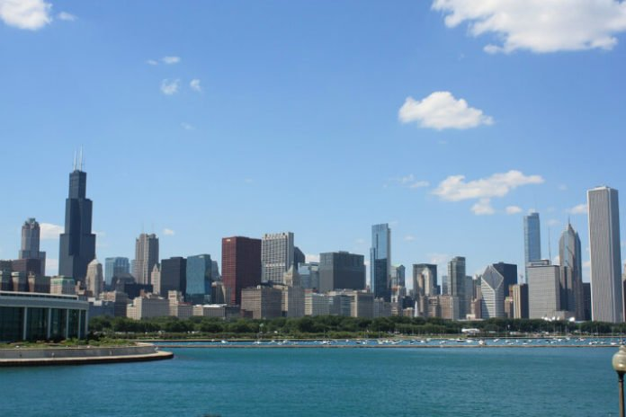 50% off Lake Michigan New Year's Eve family cruise in Chicago