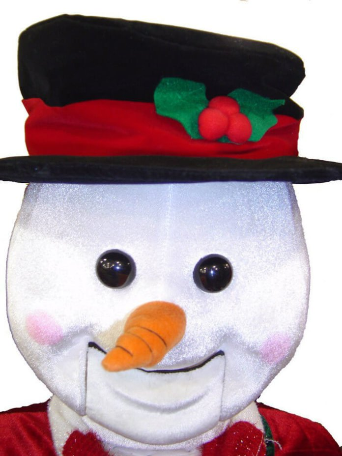 Save 20% on admission to Frosty! The Musical in Marietta Georgia Atlanta area