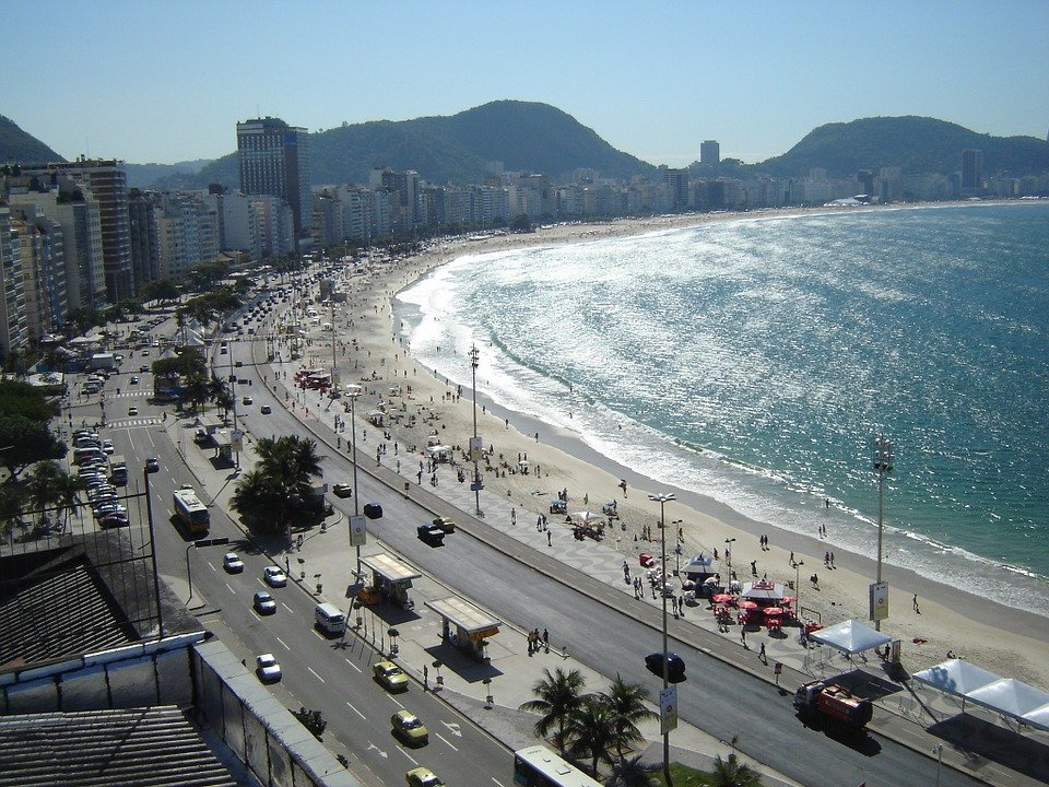 7 Ways To Save At Hilton Rio De Janeiro Copacabana Green