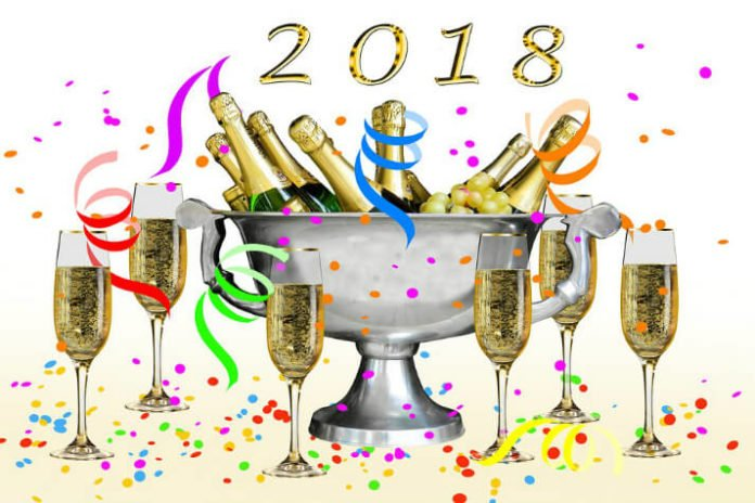 Save 50% on New Year's bash in midtown Houston