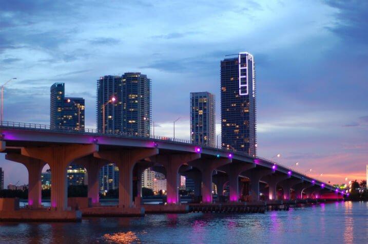 Save On Miami Flight Hotel Packages W Mondrian Marriott Palms Riu