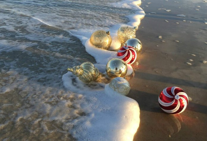 Top 3 Christmas activities in Myrtle Beach South Carolina dinners & shows