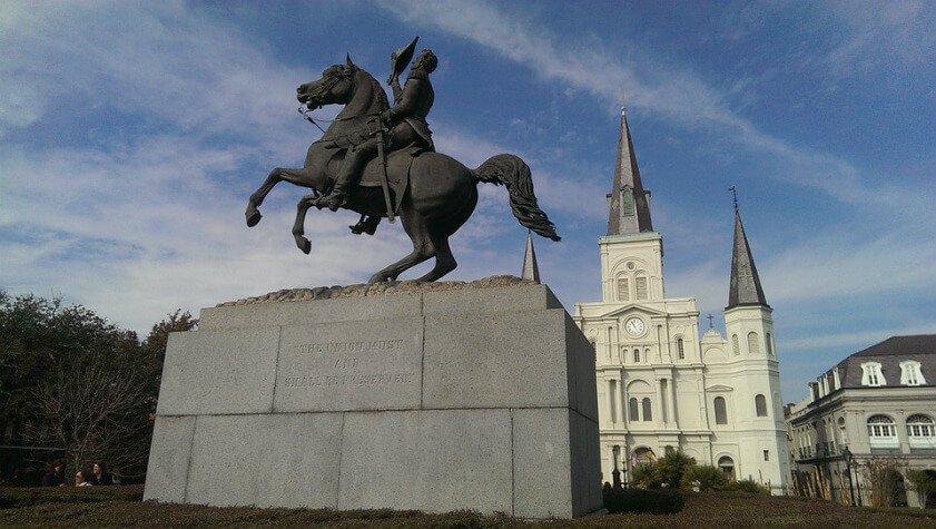 New Orleans hotel deals Troubador, Renaissance, Airy, Le Meridian