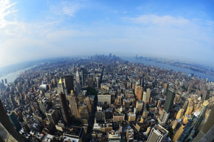 Save On New York City Vacation Packages Green Vacation Deals