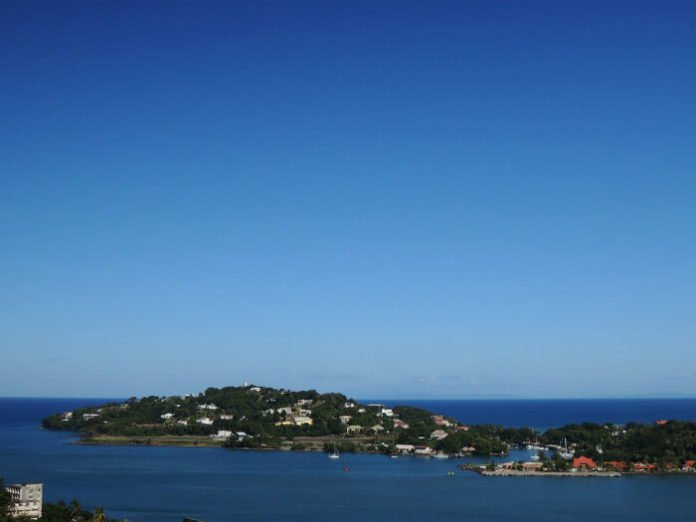 NYC to Caribbean cruise deal stops include St. Lucia, Saint Johns, Bridgetown, Cozumel, St. Croix