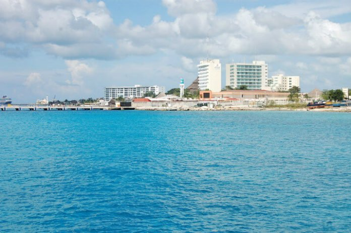 Discounted cruises out of Tampa see Cozumel, Costa Maya, Roatan, Grand Cayman, Key West