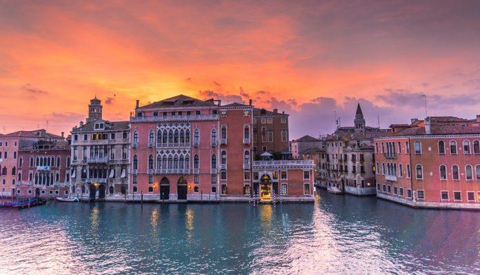 Venice Italy hotel deals Doubletree, Hilton, Hilton Garden Inn winter sale