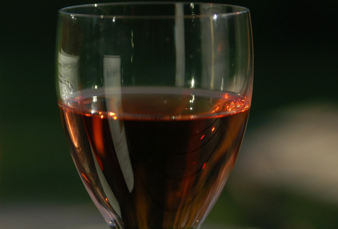 40% discount on 50 Shades of Rose at French Embassy in Washington DC
