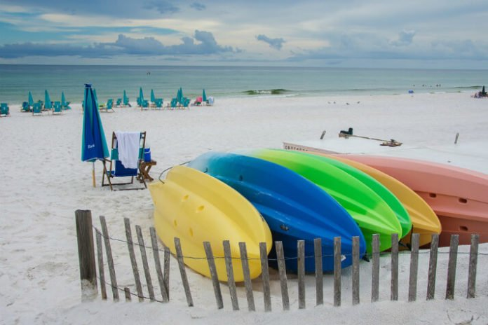 Packages & discount prices for Hampton Inn & Suites in Destin, Florida