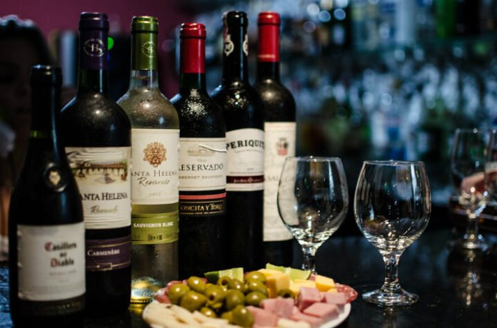 Save 30% off the Fine Wine & Food Festival in Long Island New York