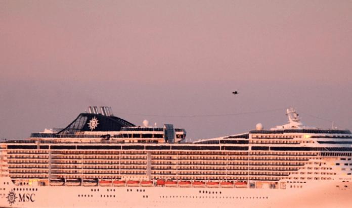 Msc cruise deals 2018