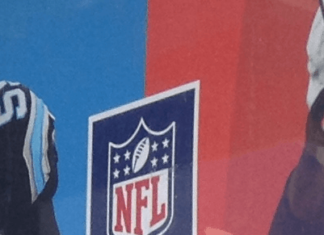 Save $14 off NFL Fan Experience in New York City in Times Square