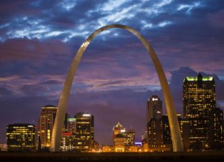 Top 7 St. Louis hotel deals Majestic, Moonrise, Residence Inn, Magnolia, Napoleon B&B