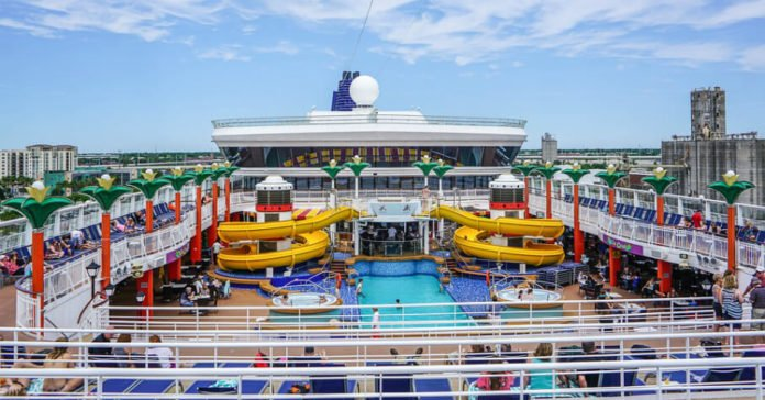 Discounted Caribbean cruises out of Tampa save up to 71%