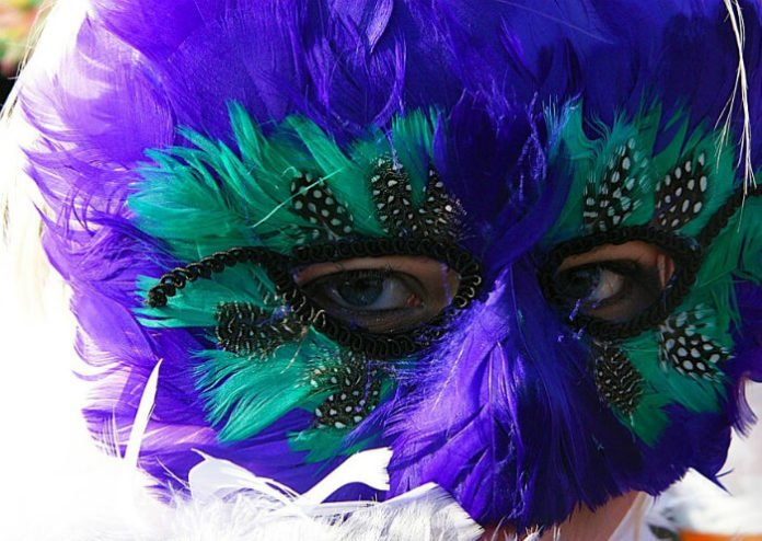 Discounted ticket prices for Mardi Gras Party at Universal Studios Florida in Orlando