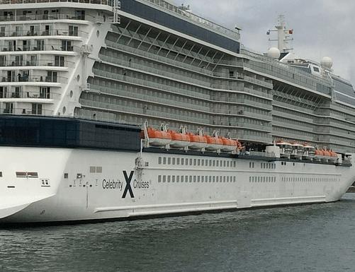Win free 7 night Celebrity Caribbean cruise
