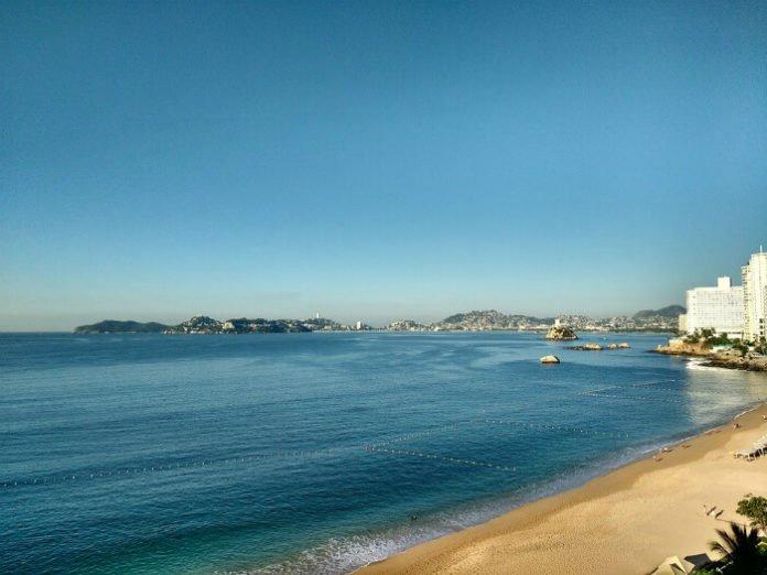 Acapulco hotel deals Ocean Breeze, Grand Hotel, Elcano, Villa Vera, Calinda Beach
