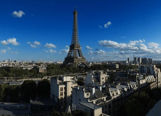 Cheap international airfare from US to Paris, Dublin, London, Rome, Amsterdam