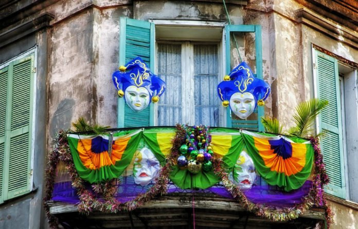 New Orleans trip sweepstakes airfare hotel