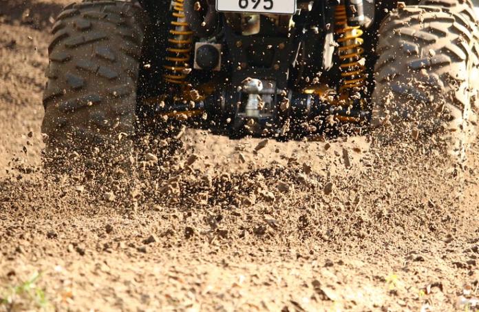 Discounted price for Ozark ATV adventure in Branson Missouri