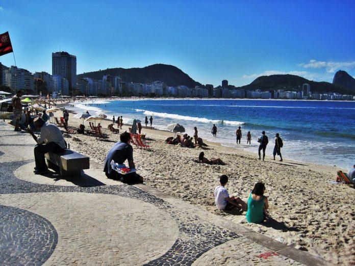 Top 10 Rio de Janeiro Brazil hotels Casa Nova, Ibiza Copacabana, Real Palace, PortoBay Rio Internacional