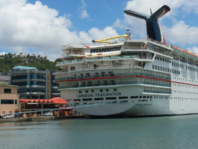 Win $3000 Carnival Cruise e-gift card for travel