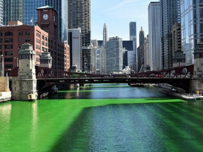 Chicago St. Patrick's Day Booze Cruise discount price
