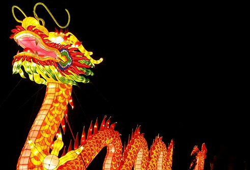 Buy Here Pay Here Orlando >> Save $25 on Chinese Lantern Festival Las Vegas - Green ...