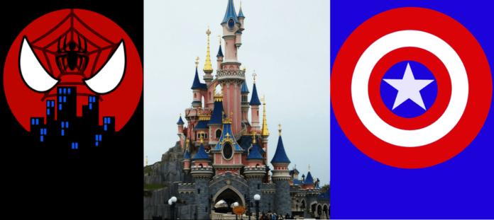 5 reasons to visit Disneyland Paris during Marvel Summer of Super Heroes