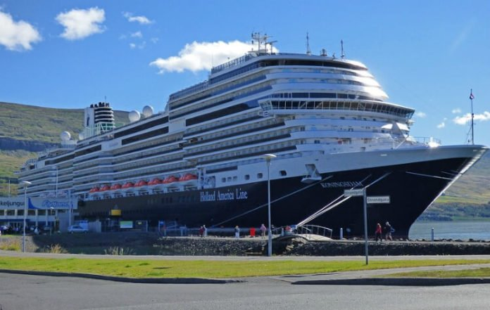 Win free 7 day cruise on Holland America Cruise Line