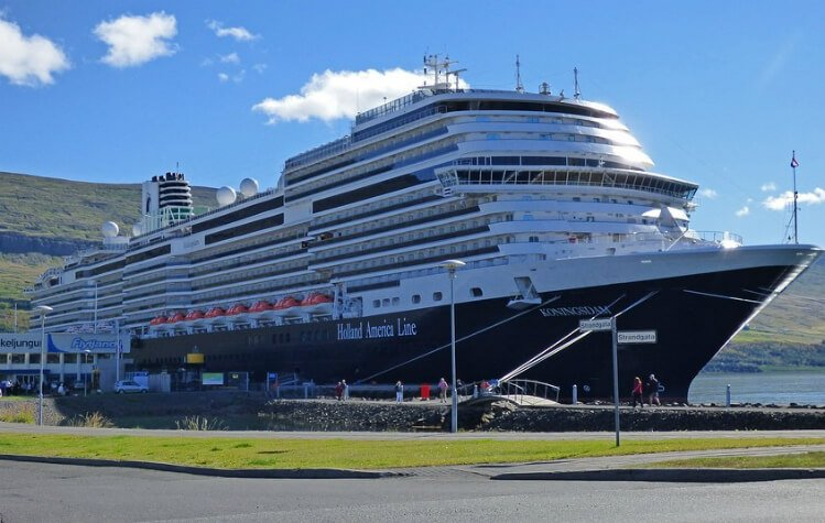 Free Holland America 7 Day Cruise - Green Vacation Deals