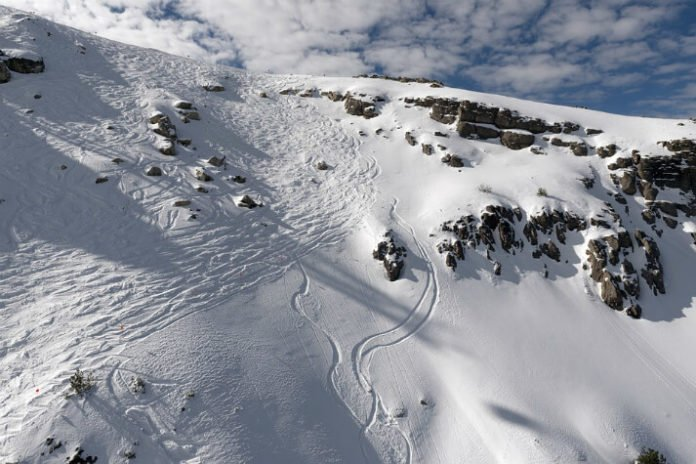 Mammoth Mountain Ski Resort area hotel under $100/night