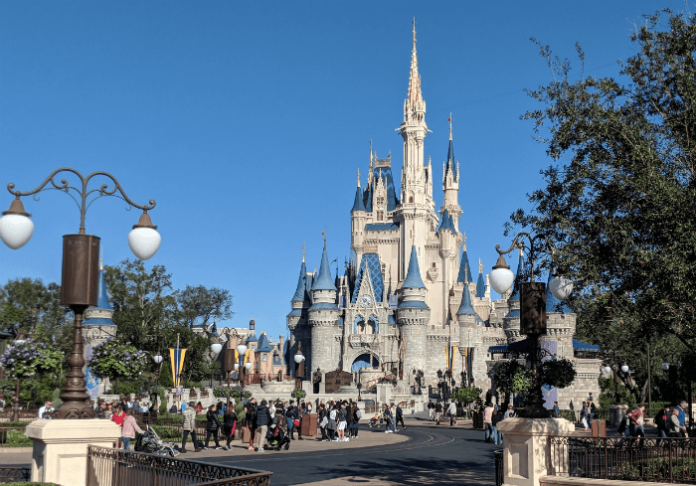 Cheap flights to Orlando from Philadelphia, Newark, Atlanta