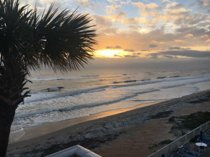 Top 5 beaches in the Southeast Hilton Head SC Amelia Island Ormond Beach Melbourne Florida Carolina Beach NC