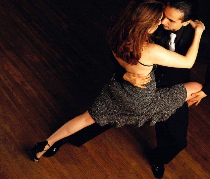San Diego Valentine's Steakhouse Dinner plus Argentine Tango dance half off