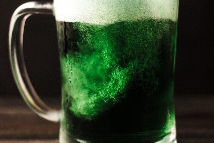 San Francisco St. Patrick's Day Pub Crawl half off