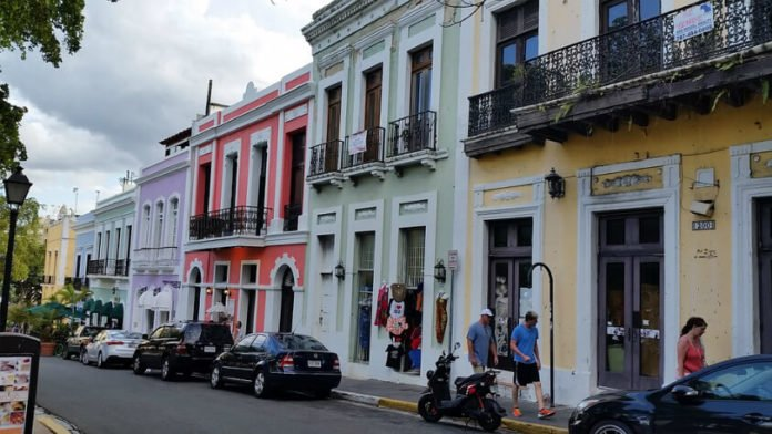 Flight And Car Rental To Puerto Rico