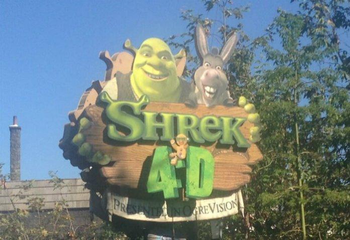Win trip to Universal Studios Hollywood or Orlando