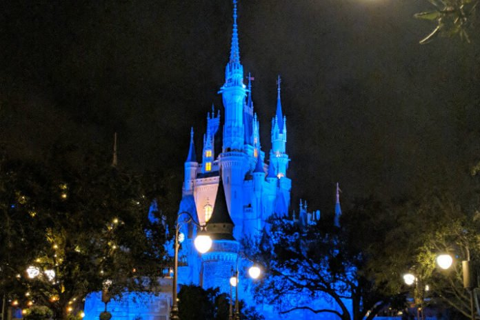 WIn a trip to Walt Disney World airfare to Orlando 4-park tickets