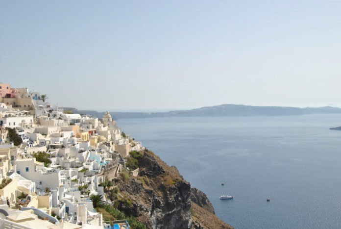 Sweepstakes win a free trip of your choice to Greece or France