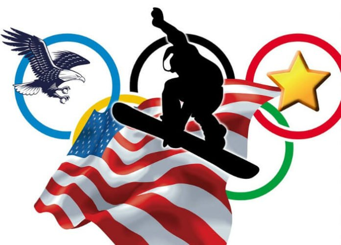 Win airfare to Washington DC hotel stay & attend WInter Olympics awards ceremony