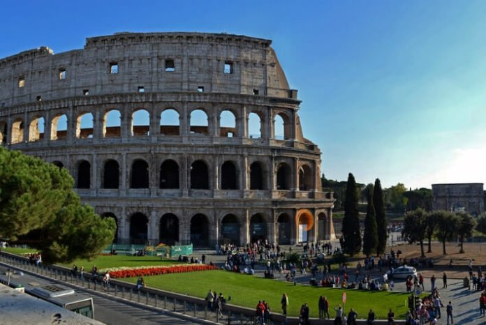 Cheap flights from Malta to Brussels, London, Rome, Vienna