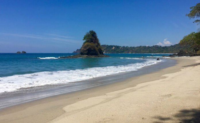 Costa Rica vacation sweepstakes win free trip